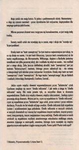 Rozważania Tadeusza Różewicza o jego sztukach i, ogólnie, teatrze, które ukazały się pierwotnie w tomie Teatr 1, zamieszczone w programie spektaklu Andrzeja Wajdy pt. Improwizacje wrocławskie, wystawianego na deskach, odbudowanego po pożarze, Teatru Polskiego, opracowanie graficzne: Andrzej Ślusarski, Wrocław 1996 r.