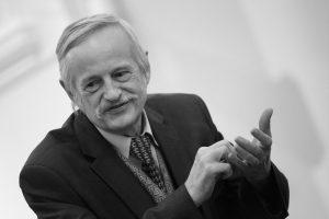 Prof. Bogusław Bednarek